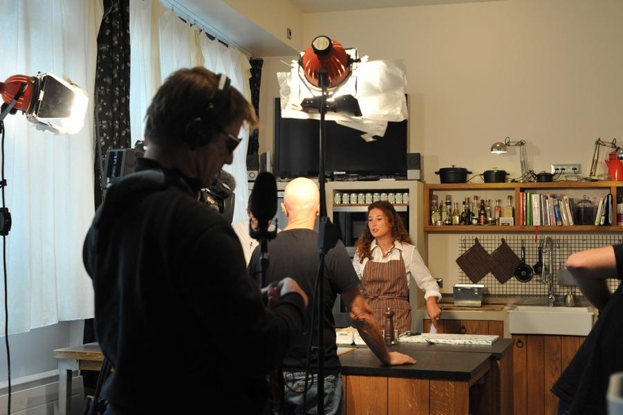 France 2 au cookcook