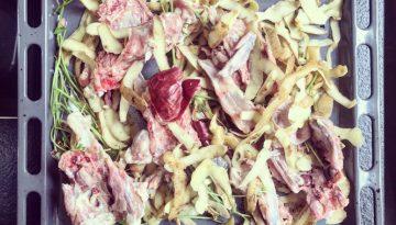 … Aime les bouillons zéro déchet – Je cuisine comme un Chef et transforme les déchets en or