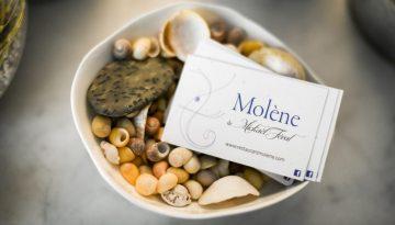 … Aime l'esprit breton du Sud – Molène, par Olivia et Mickael Féval