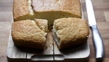 … Aime le gâteau le plus simplissime du monde, et vegan – Vanille ou chocolat