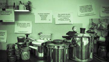 ... Aime cuisiner vite, bon et écolo - Petit geste #5 : la cuisson à l'autocuiseur