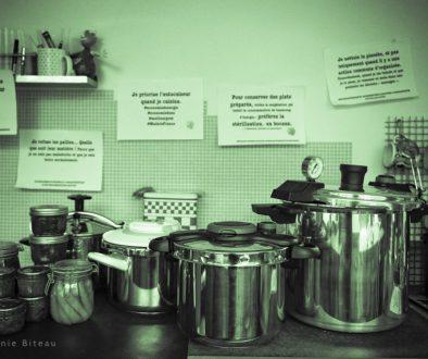 … Aime cuisiner vite, bon et écolo – Petit geste #5 : la cuisson à l'autocuiseur