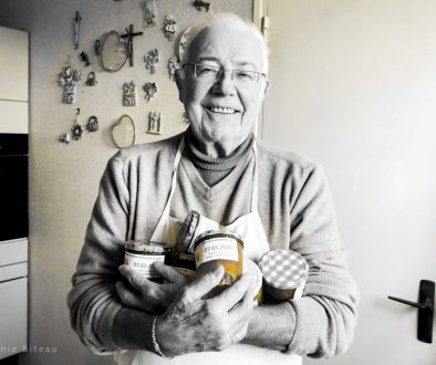 Confiture de citron de Papa-12