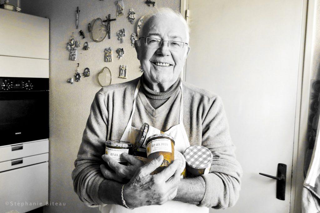 … Aime optimiser la recette de confiture au citron de Papa. Petit geste #15 : je réfléchis en cuisine