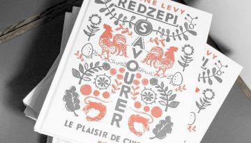… Aime la famille Redzepi, un nouveau livre, et retour sur le petit geste #10, cuisiner les déchets