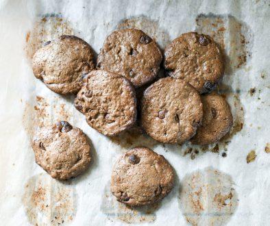 … Aime les cookies au bon goût de Nutella(c) sans Nutella(c) ! – Petit geste #18 : moins d'animal dans ma cuisine