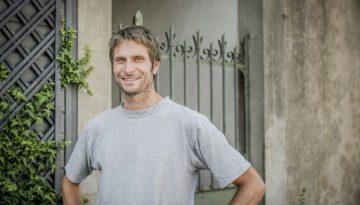 … Aime les nouveaux héros – Olivier M., changer le Perche par son terroir