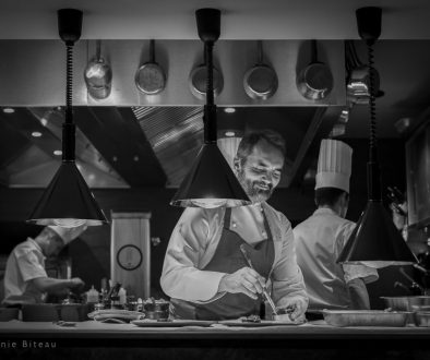 … Aime le Phenix-cuisinier – Christophe Aribert, naissance et re.