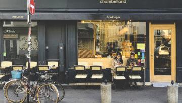 … Aime le pain sans gluten de Chambelland, et plus encore