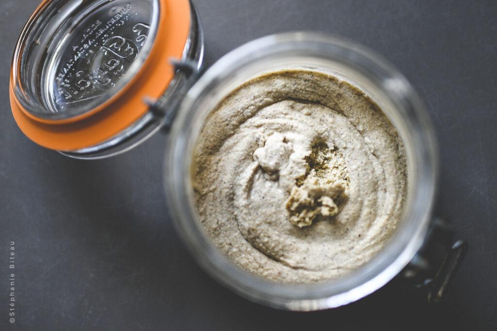 … Aime le pain sans gluten et relever le défi du levain maison