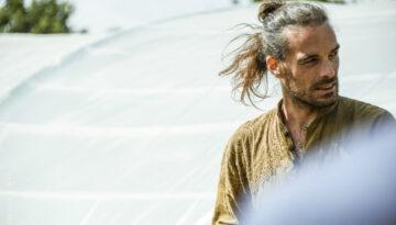 … Aime rencontrer ses voisins : Matthieu L., la fermette d'Orkydée