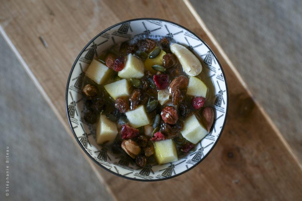 … Aime faire un jeûne et se sentir renaître – 3ème jour de reprise alimentaire